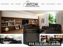 Miniaturka domeny kallos.com.pl