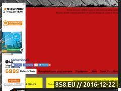 Miniaturka domeny www.kalwerktools.pl