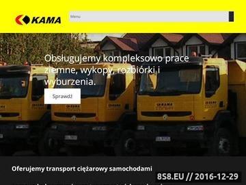 Zrzut strony Rozbiórki Łódź