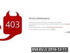 Miniaturka domeny kamax-okna.pl