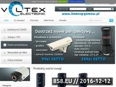 Miniaturka domeny www.kamery-gorzow.pl