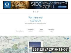 Miniaturka domeny kamerynastokach.com.pl