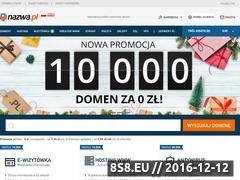 Miniaturka domeny kamita.pl