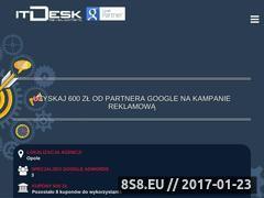 Miniaturka domeny www.kampaniareklamowa.com