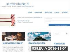 Miniaturka domeny kamykwbucie.pl