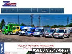 Miniaturka domeny kanalizacja-wroclaw.com.pl