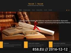 Miniaturka domeny kancelaria-concordia.pl