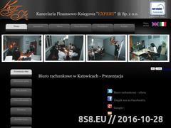 Miniaturka domeny kancelaria-expert.pl