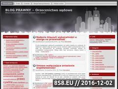 Miniaturka domeny kancelaria-gdynia.pl