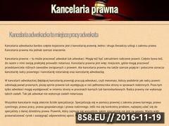 Miniaturka domeny kancelaria-rzepa.pl
