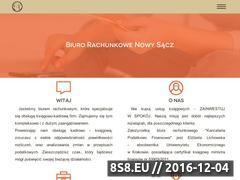 Miniaturka domeny www.kancelariapf.pl
