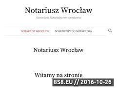 Miniaturka domeny www.kancelariarejenta.pl