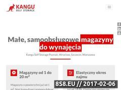 Miniaturka domeny kangu24.com