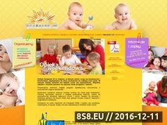 Miniaturka domeny kangurek24.pl