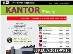 Miniaturka domeny www.kantor.bydgoszcz.pl