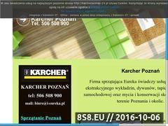 Miniaturka domeny karcherpoznan-24.pl