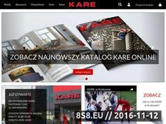 Miniaturka domeny kare24.pl