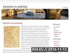 Miniaturka domeny www.karewicz.pl