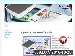 Miniaturka domeny www.kartakierowcy.pl