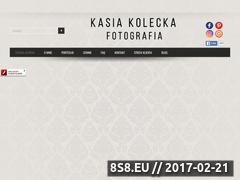 Miniaturka domeny kasiakolecka.pl