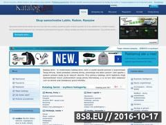 Miniaturka domeny katalog-jarmi.pl