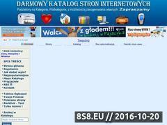 Miniaturka domeny katalog.cyniek.pl
