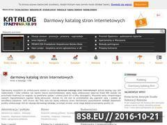 Miniaturka domeny katalog.startowa.co.uk