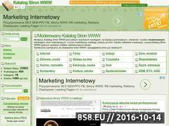 Miniaturka domeny katalog.stronwww.eu