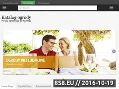 Miniaturka domeny katalogogrody.pl