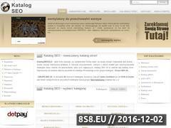 Miniaturka domeny katalogseo24.pl