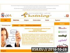 Miniaturka domeny katalogujemy.com.pl