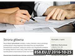 Miniaturka domeny katax.com.pl