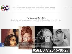 Miniaturka domeny kawaleksztuki.pl