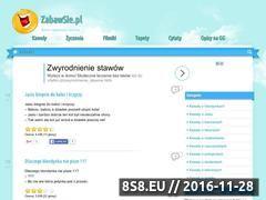 Miniaturka domeny kawaly.zabawsie.pl