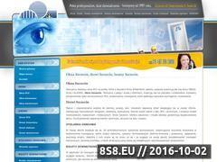 Miniaturka domeny www.kbbsystem.pl