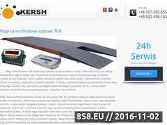 Miniaturka domeny kersh.pl