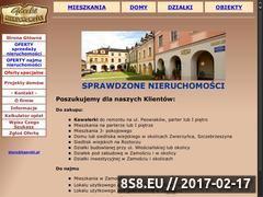 Miniaturka domeny kgorski.pl