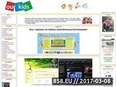 Miniaturka domeny kids.npx.pl