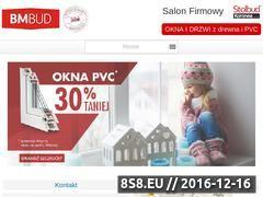 Miniaturka domeny kielce.stolbud.pl