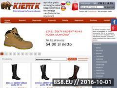 Miniaturka domeny www.kieryk.pl