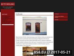 Miniaturka domeny kjkbuty.pl