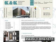 Miniaturka domeny www.kk.opole.pl