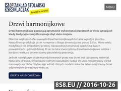 Miniaturka domeny www.klaczak.com.pl