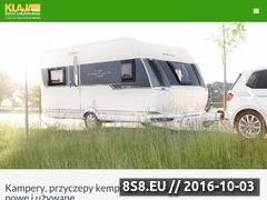 Miniaturka domeny www.klaja.pl