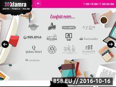 Miniaturka domeny klamraprojekt.pl