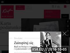 Miniaturka domeny klif.pl