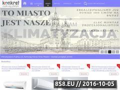 Miniaturka domeny klima-krakow.pl