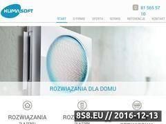 Miniaturka domeny klima-soft.pl