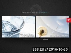 Miniaturka domeny www.klimasystem.info.pl