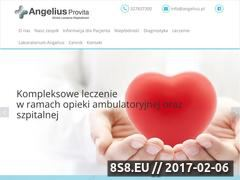 Miniaturka domeny klinikanieplodnosci.pl